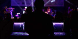 garso aparatūros nuoam