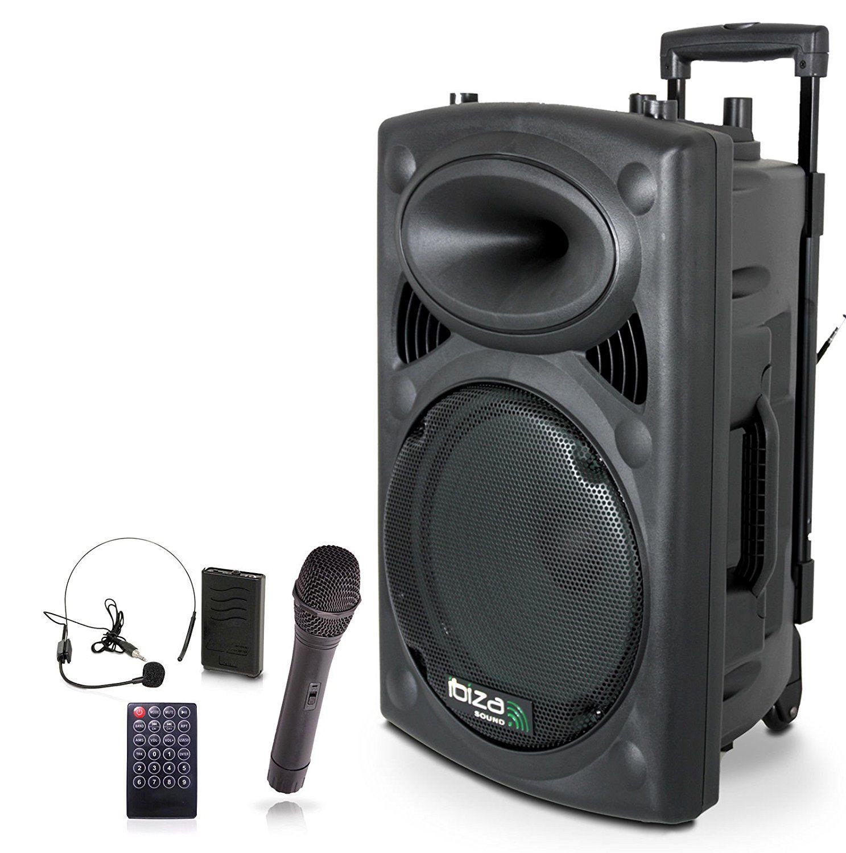 ibiza sound port nuoma